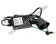 1Gpm Ultra Viyole Lamba Adaptörü : Yedek UV Lamba Adaptörü
