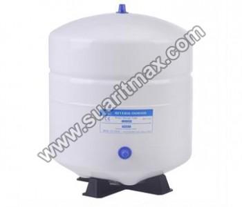 3.2 Gallon Reverse Osmosis Tank : 12 Litre Su Arıtma Cihazı Tankı