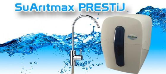SuArıtmax PRESTiJ Modeli – Su Arıtmax PRESTiJ Model  Su Arıtma Cihazı