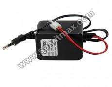36V 2Ah Su Arıtma Cihazı Pompa Adaptörü : Reverse Osmosis Adaptörü