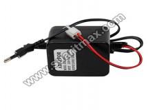 24V 1.2Ah Su Arıtma Cihazı Pompa Adaptörü : Reverse Osmosis Adaptörü