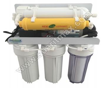 SuArıtmax ECO Modeli – Su Arıtmax ECO Model  Su Arıtma Cihazı